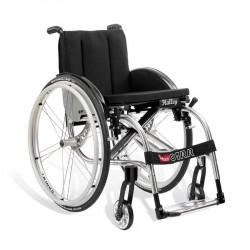 HALLEY Ultra lightweight wheelchair