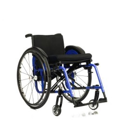 GR120 SPORT Foldable wheelchair