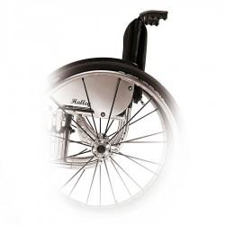EOS3 Ultralight wheelchair