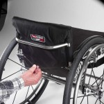 EOS3 Ultralight wheelchair