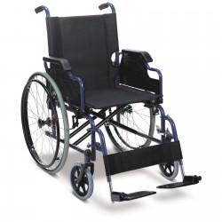AC 46_Αναπηρικό Αμαξίδιο Πτυσσόμενο με Πλαϊνά Γραφείου