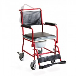 AC 32_Αναπηρικό Αμαξίδιο Μπάνιου-Τουαλέτας