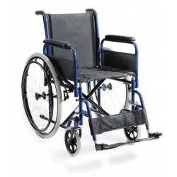 AC 40_Αναπηρικό Αμαξίδιο