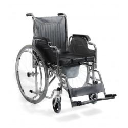 AC 43_Αναπηρικό Αμαξίδιο Μπάνιου-Τουαλέτας
