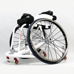 G2 Basket Wheelchair