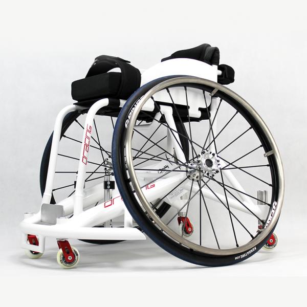 G2 Basket Wheelchair