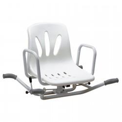 AC-380  Περιστρεφόμενη Καρέκλα Μπάνιου