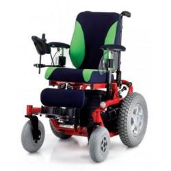 BABYCROSS  Ηλεκτρικό αναπηρικό αμαξίδιο