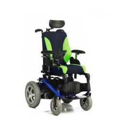 FROG Ηλεκτρικό αναπηρικό αμαξίδιο με σταθερό πλαίσιο