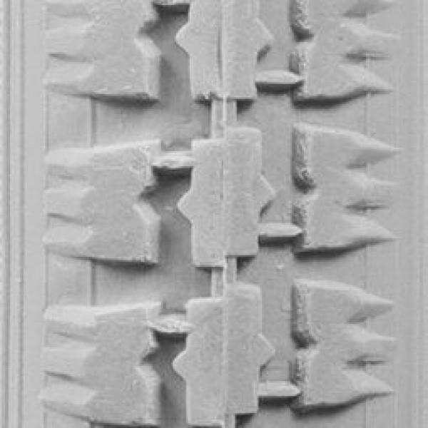 """Ελαστικά  Πολυουρεθάνης με διπλό στρώμα 20""""/22""""/24""""x 1 3/8"""""""