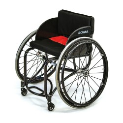 Roma Dance Wheelchair