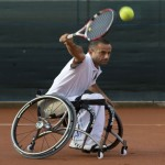 ACE Tennis Wheelchair